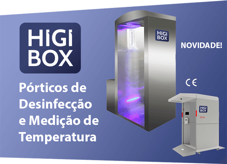 Pórticos Higibox